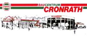 Baucentrum Cronrath